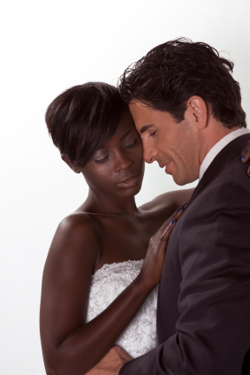 Est Interracial datant acceptable